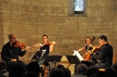 concert thomas gonzalez en église